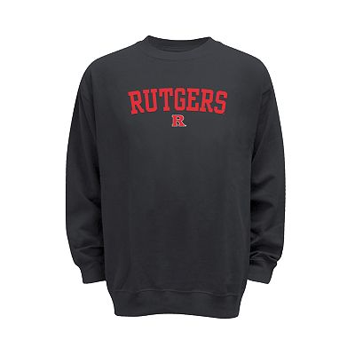 Rutgers Scarlet Knights Fleece Sweatshirt - Men