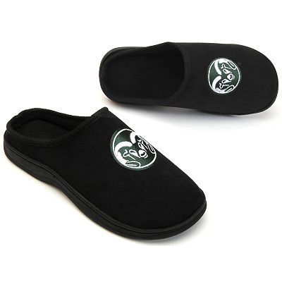Colorado State Rams Slippers - Adult