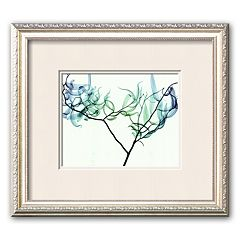 Art.com 'Willow' Silver Framed Art Print by Steven N. Meyers