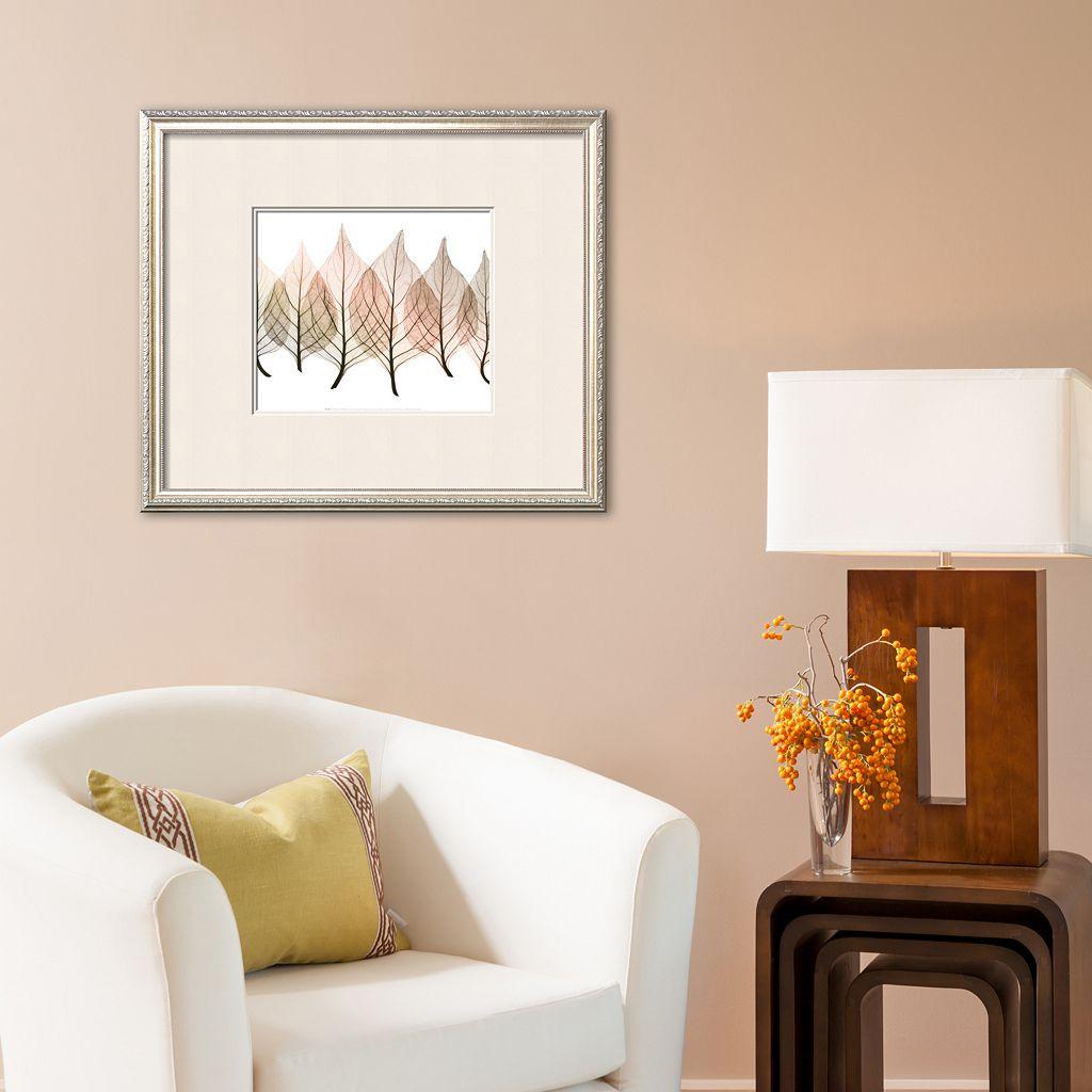 Art.com Celosias Framed Art Print by Steven N. Meyers