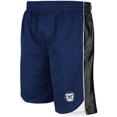 Colosseum Butler Bulldogs Vector Basketball Shorts