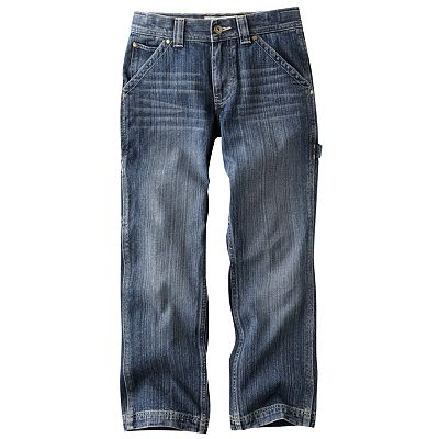 Urban Pipeline Vintage Carpenter Jeans - Boys 8-20
