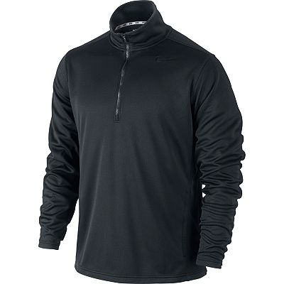 Nike Dri-FIT Defender 1/2-Zip Pullover