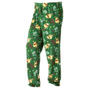 A Christmas Story Microfleece Lounge Pants - Big and Tall