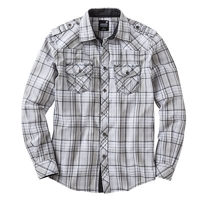 Modern Culture Squadron Shirt - Men
