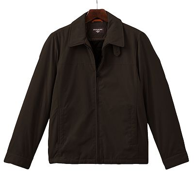 Dockers Microfiber Jacket - Men