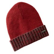 Marc Anthony Colorblock Cuffed Beanie