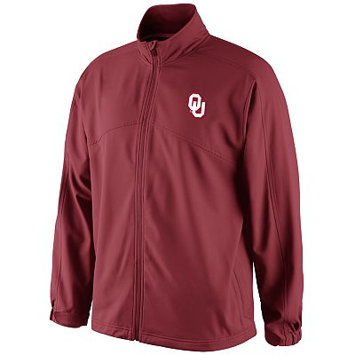 Nike Oklahoma Sooners Victory Performance Jacket - Men