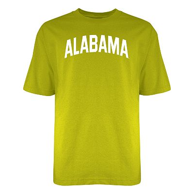 Alabama Crimson Tide School Arch Tee - Men