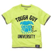 OshKosh B'gosh Tough Guy University Tee - Toddler