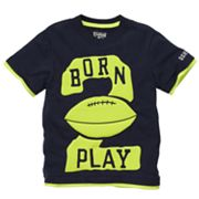 OshKosh B'gosh Born 2 Play Tee - Toddler