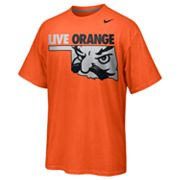 Nike Oklahoma State Cowboys Fan Tee - Men