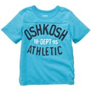 OshKosh B'gosh OshKosh Athletic Tee - Toddler