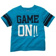 OshKosh B'gosh Game On Tee - Toddler