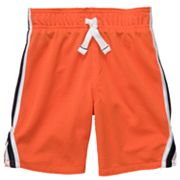 Carter's Mesh Shorts - Toddler
