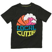 Carter's Local Cutie Tee - Toddler