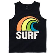 Carter's Surf Muscle Tee - Toddler