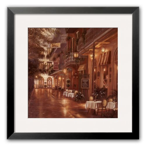 Art.com Carmen Leggio, New Orleans, 1959 Framed Art Print by Betsy Brown