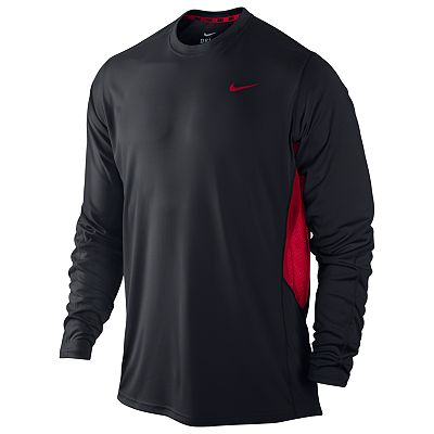 Nike Dri-FIT Speed Fly Top
