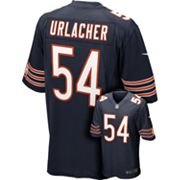 Nike Chicago Bears Brian Urlacher NFL Jersey - Men