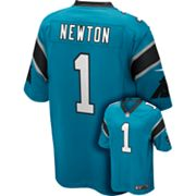Nike Carolina Panthers Cam Newton Alternate NFL Jersey - Men