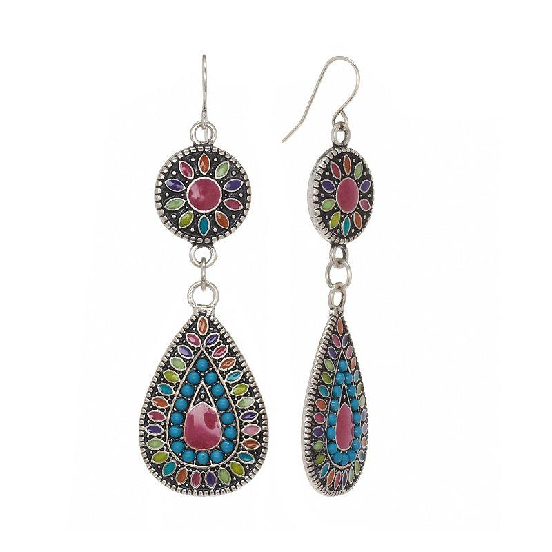 Womens enamel jewelry kohl 39 s for Kohls jewelry mens rings