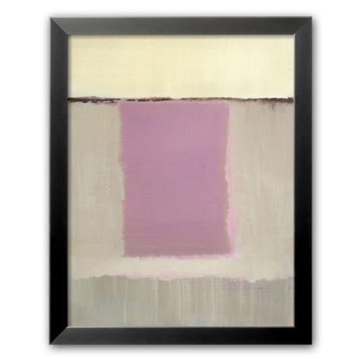 Art.com Twilight II Framed Art Print by Caroline Gold