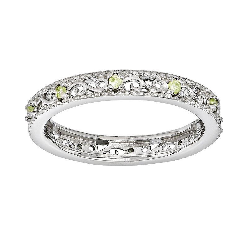 kohl 39 s sterling silver rings silver rings