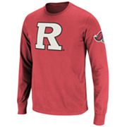 Colosseum Rutgers Scarlet Knights Tee - Men
