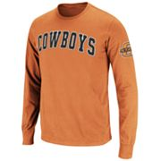 Colosseum Oklahoma State Cowboys Tee - Men