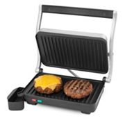 Wolfgang Puck Gourmet Grill and Panini Press