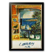 "Art.com ""The Doves, 1957"" Framed Art Print by Pablo Picasso"
