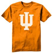Indiana Hoosiers White Out Tee