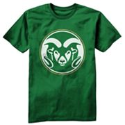 Colorado State Rams Powerful Tee