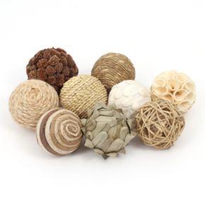 SONOMA Goods for Life? 9-pk. Botanical Ball Vase Fillers