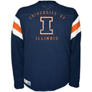 Illinois Fighting Illini Pigskin Power Tee - Men