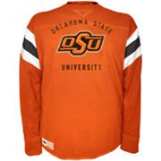 Oklahoma State Cowboys Pigskin Power Tee - Men