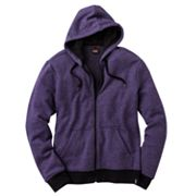 Tony Hawk Uniform Fleece Hoodie