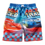 Disney/Pixar Cars Swim Trunks - Toddler