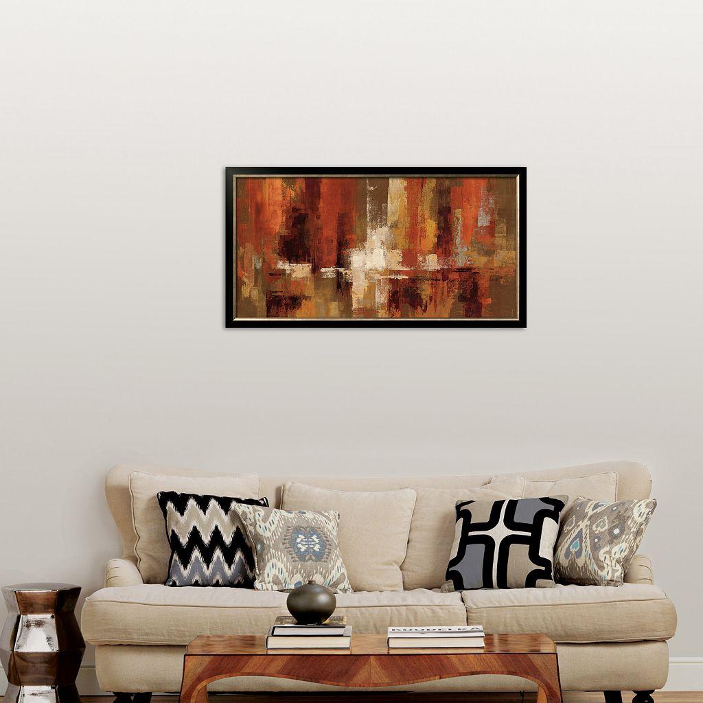 Art.com Castanets Framed Art Print by Silvia Vassileva