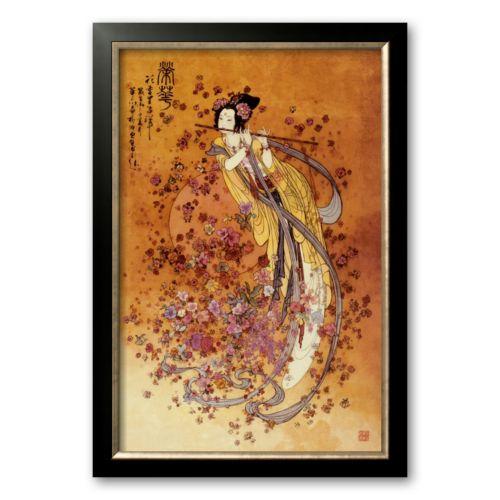 Art.com Goddess of Prosperity ...