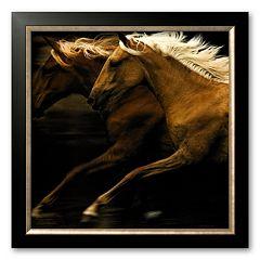 Art.com 'The Dance' Framed Art Print by Tony Stromberg