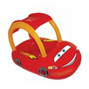 Disney/Pixar Cars Sun Canopy Baby Float by SwimWays