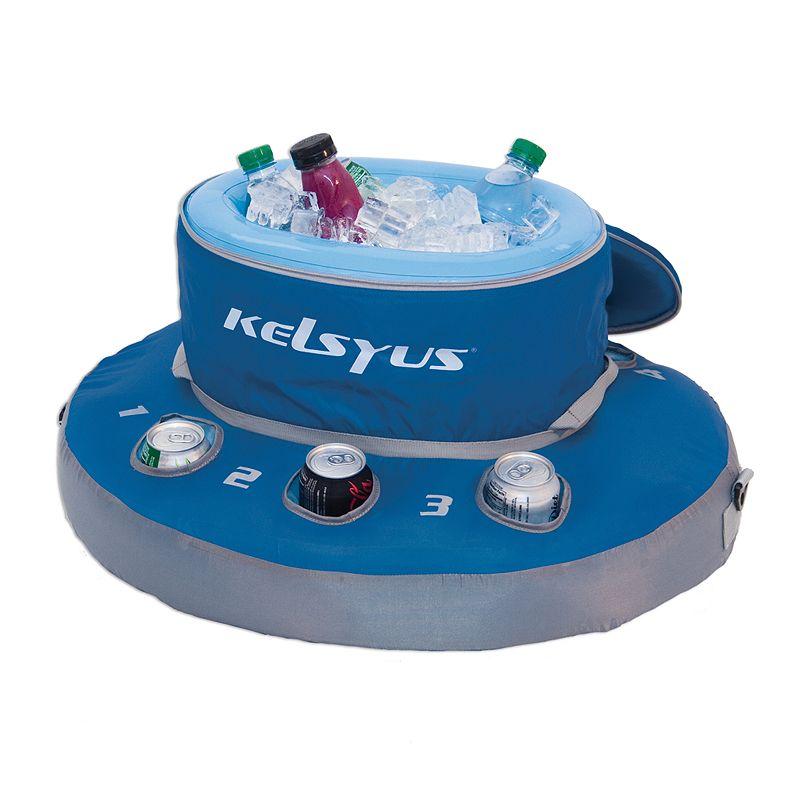 SwimWays Floating Cooler