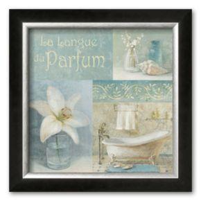 Art.com Parfum I Framed Art Print by Danhui Nai