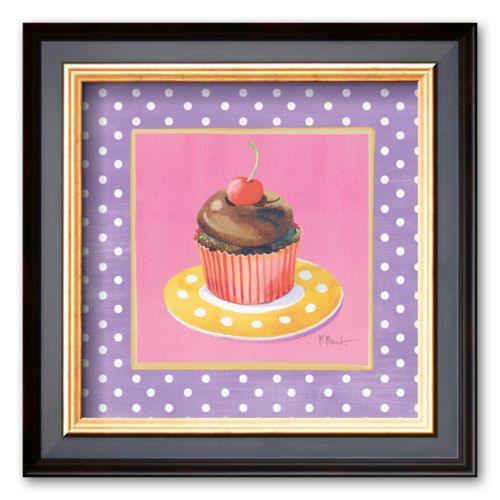 Art.com Sorority Girls IV Framed Art Print By Paul Brent