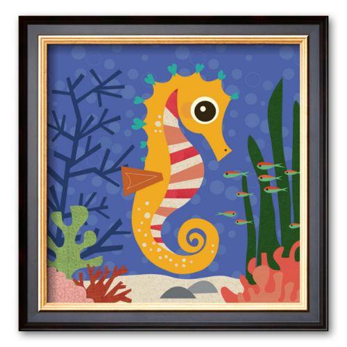 Art.com Ocean Friends, Samuel...