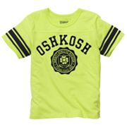OshKosh B'gosh Varsity Neon Tee - Toddler