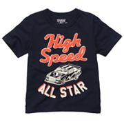 OshKosh B'gosh High Speed Tee - Toddler