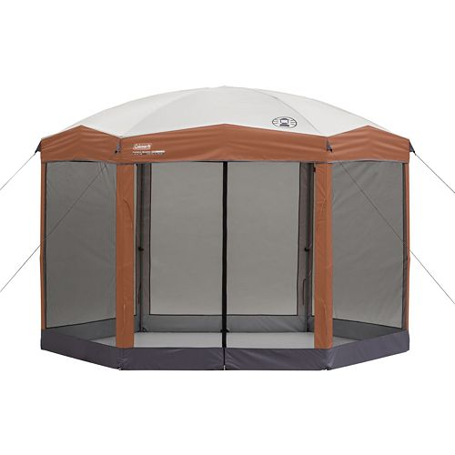 Coleman Instant Screened Canopy